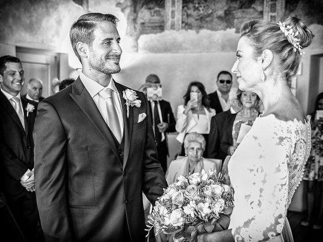 Il matrimonio di Simone e Alice a Bolzano-Bozen, Bolzano 6