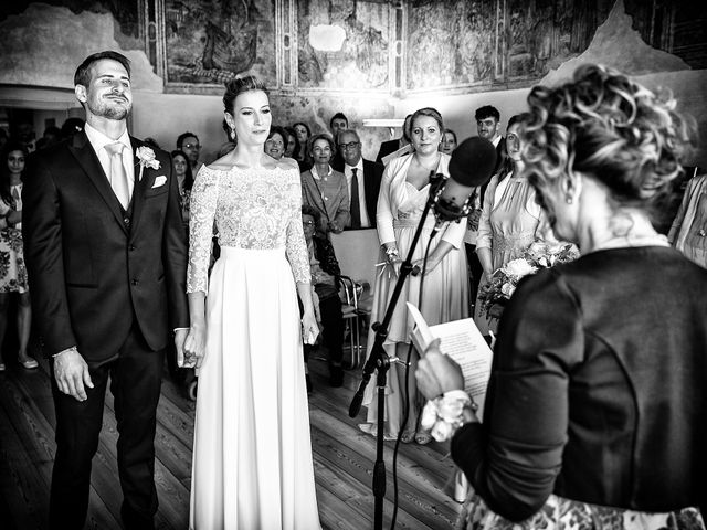 Il matrimonio di Simone e Alice a Bolzano-Bozen, Bolzano 7