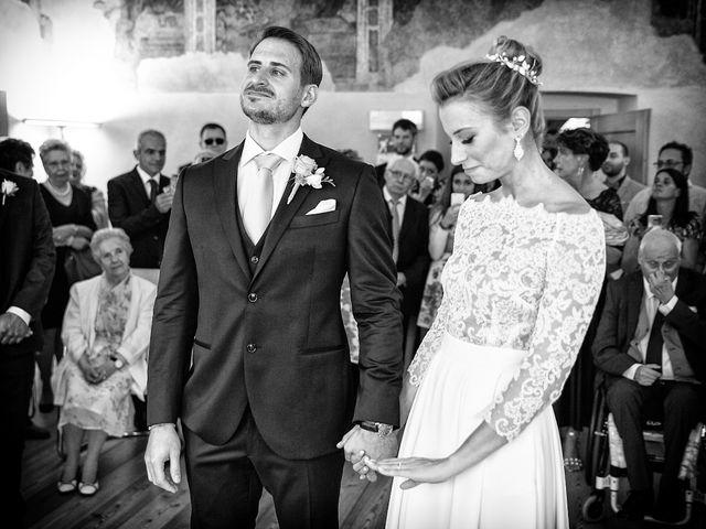 Il matrimonio di Simone e Alice a Bolzano-Bozen, Bolzano 9