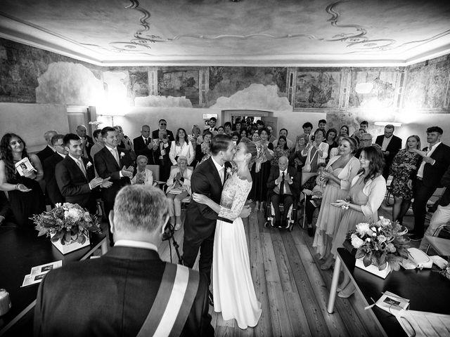 Il matrimonio di Simone e Alice a Bolzano-Bozen, Bolzano 1