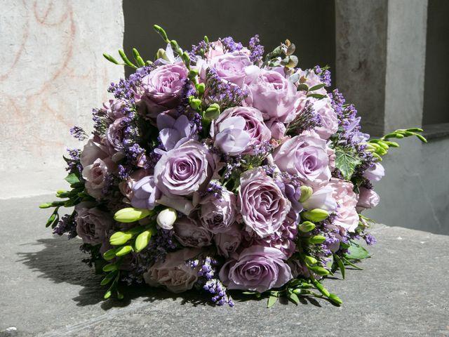 Il matrimonio di Simone e Alice a Bolzano-Bozen, Bolzano 11