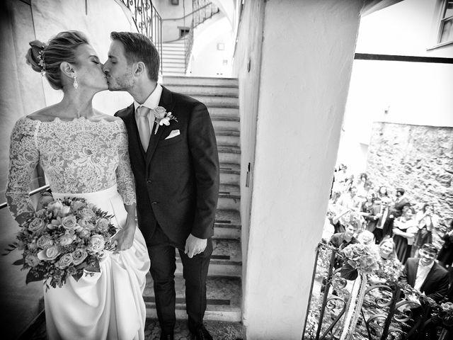 Il matrimonio di Simone e Alice a Bolzano-Bozen, Bolzano 12