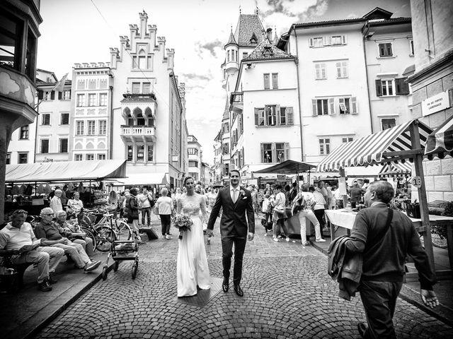 Il matrimonio di Simone e Alice a Bolzano-Bozen, Bolzano 13