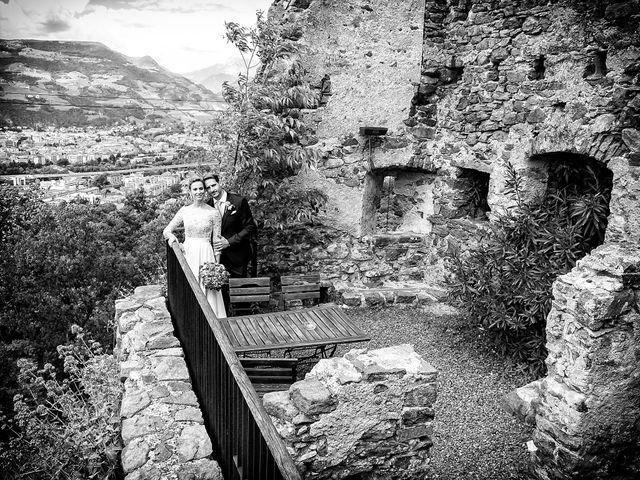 Il matrimonio di Simone e Alice a Bolzano-Bozen, Bolzano 15