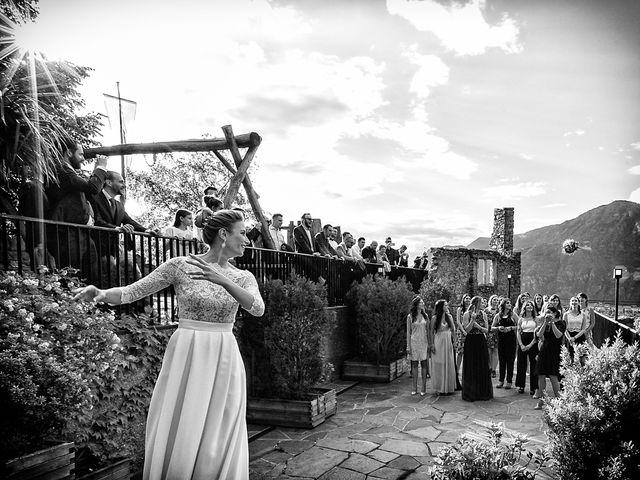 Il matrimonio di Simone e Alice a Bolzano-Bozen, Bolzano 17