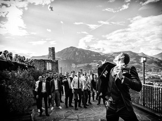 Il matrimonio di Simone e Alice a Bolzano-Bozen, Bolzano 18
