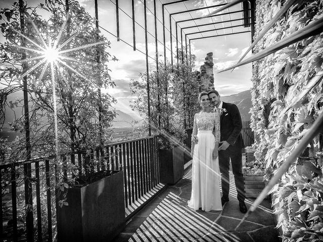 Il matrimonio di Simone e Alice a Bolzano-Bozen, Bolzano 19