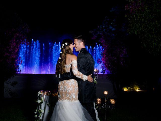 Il matrimonio di Marco e Weyda a Anzio, Roma 5