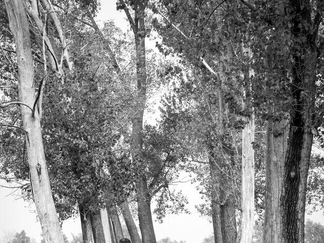 Il matrimonio di simone e sara a Bondeno, Ferrara 3