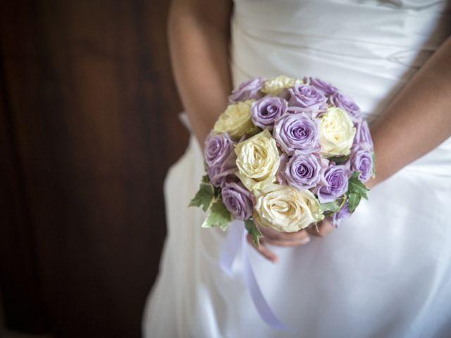 Il matrimonio di simone e sara a Bondeno, Ferrara 2
