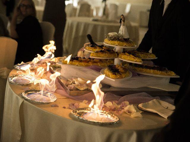 Il matrimonio di simone e sara a Bondeno, Ferrara 9