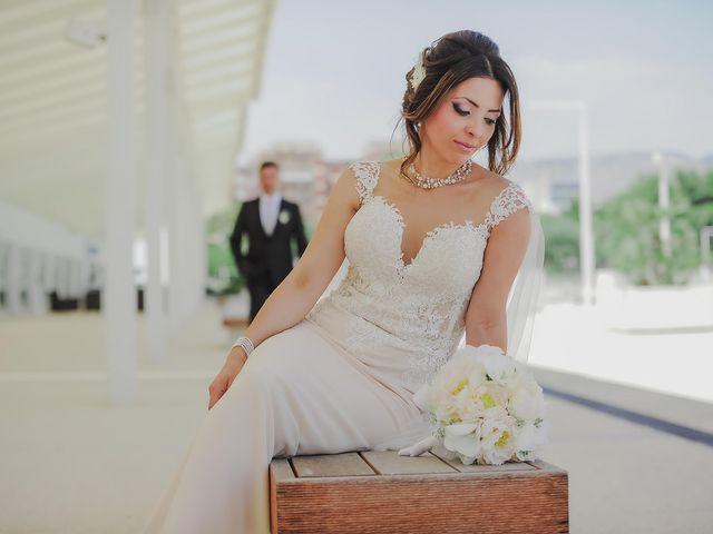 Il matrimonio di Michele e Grazia a Manfredonia, Foggia 5