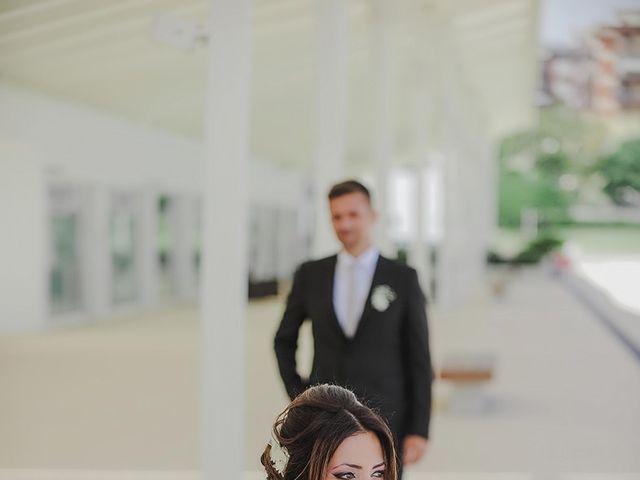 Il matrimonio di Michele e Grazia a Manfredonia, Foggia 6
