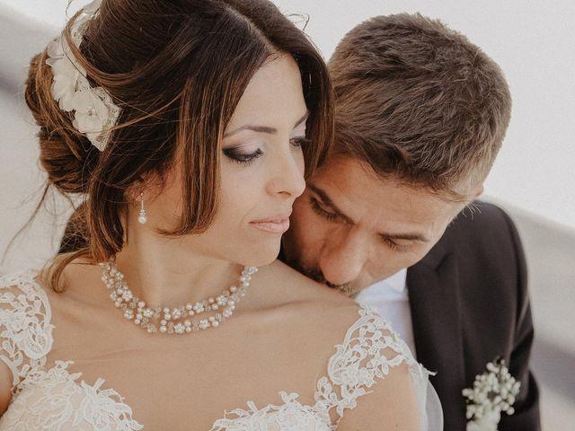 Il matrimonio di Michele e Grazia a Manfredonia, Foggia 7