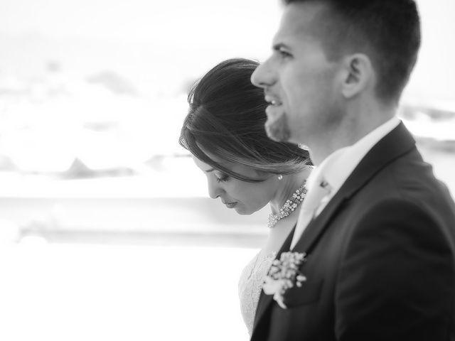 Il matrimonio di Michele e Grazia a Manfredonia, Foggia 9