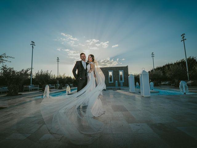 Il matrimonio di Michele e Grazia a Manfredonia, Foggia 1