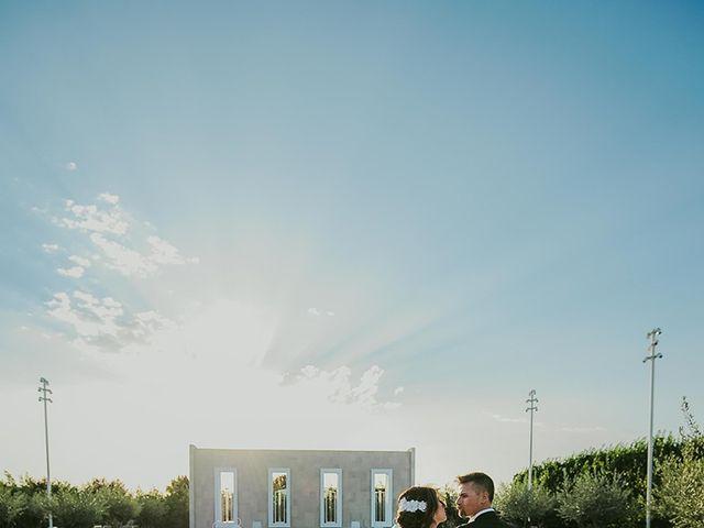Il matrimonio di Michele e Grazia a Manfredonia, Foggia 11