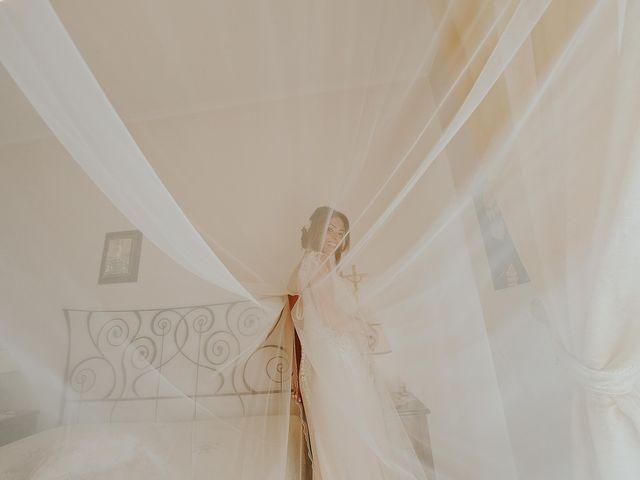 Il matrimonio di Michele e Grazia a Manfredonia, Foggia 15