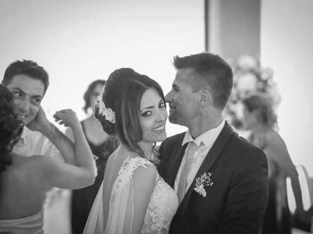 Il matrimonio di Michele e Grazia a Manfredonia, Foggia 23