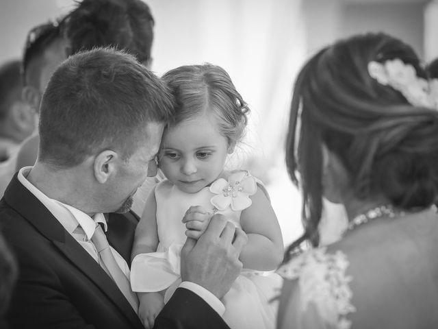 Il matrimonio di Michele e Grazia a Manfredonia, Foggia 24