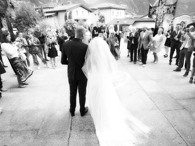 Il matrimonio di Daniele e Elena a Costa Volpino, Bergamo 2
