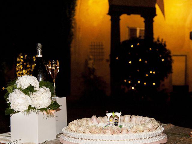 Il matrimonio di Daniele e Elena a Costa Volpino, Bergamo 7