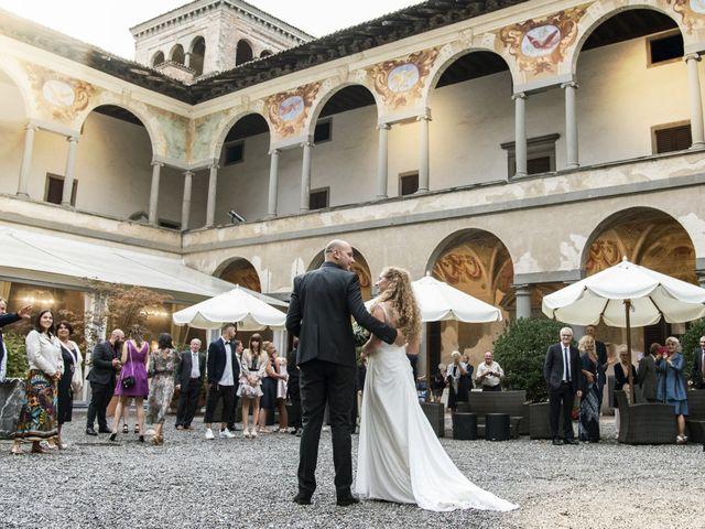Il matrimonio di Daniele e Elena a Costa Volpino, Bergamo 13