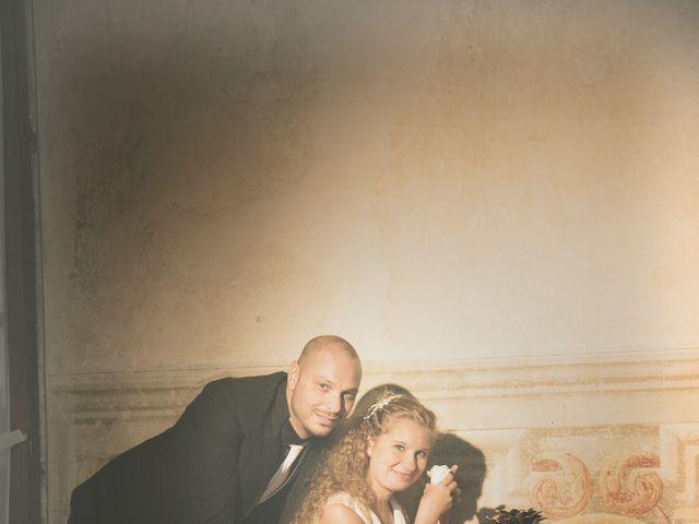 Il matrimonio di Daniele e Elena a Costa Volpino, Bergamo 22