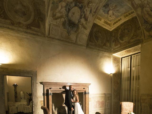 Il matrimonio di Daniele e Elena a Costa Volpino, Bergamo 24