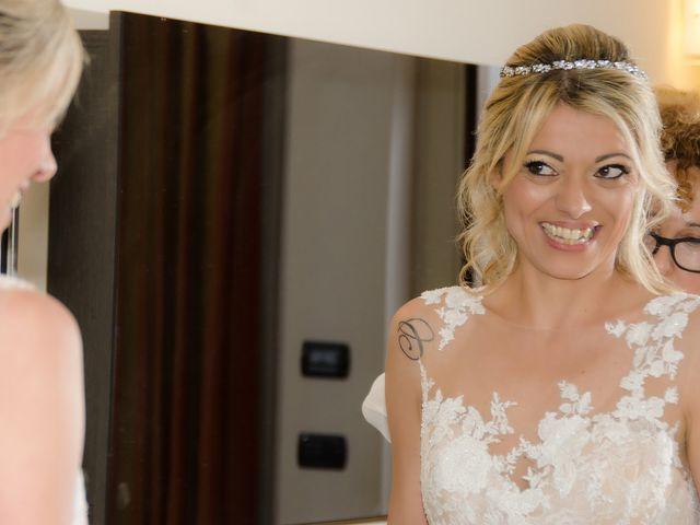 Il matrimonio di Massimo e Assunta a San Giuliano Milanese, Milano 26