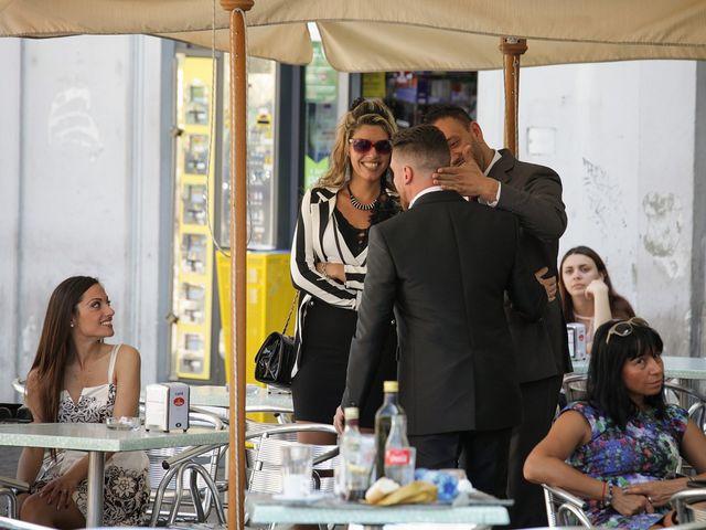 Il matrimonio di Massimo e Assunta a San Giuliano Milanese, Milano 41