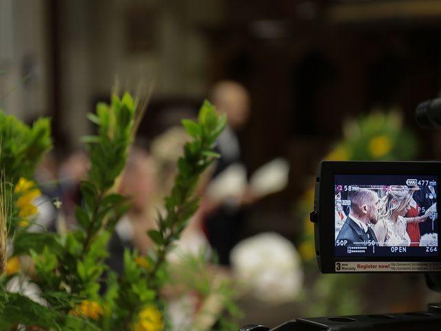 Il matrimonio di Massimo e Assunta a San Giuliano Milanese, Milano 51