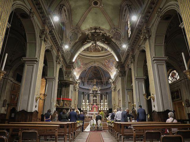 Il matrimonio di Massimo e Assunta a San Giuliano Milanese, Milano 53