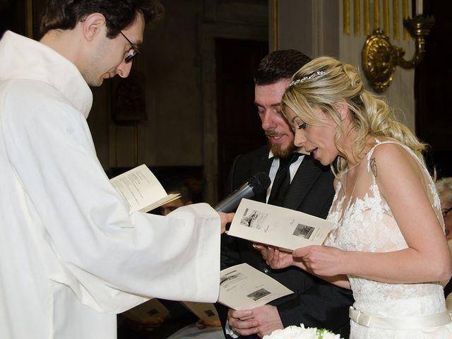 Il matrimonio di Massimo e Assunta a San Giuliano Milanese, Milano 55
