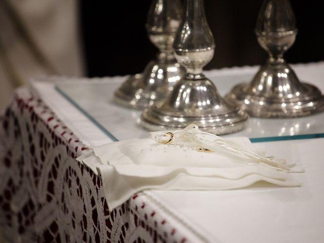 Il matrimonio di Massimo e Assunta a San Giuliano Milanese, Milano 59
