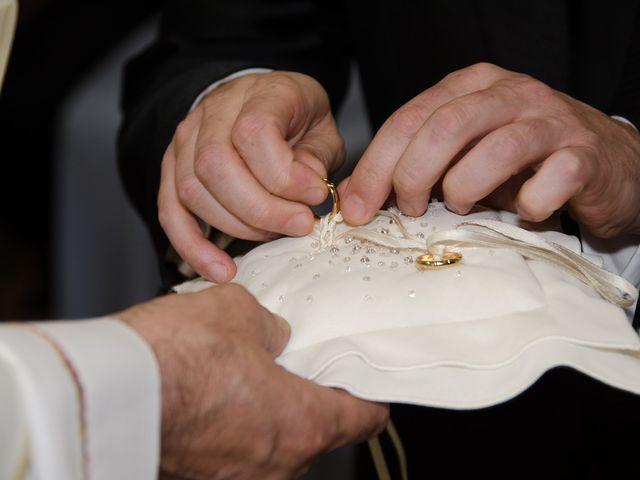 Il matrimonio di Massimo e Assunta a San Giuliano Milanese, Milano 60