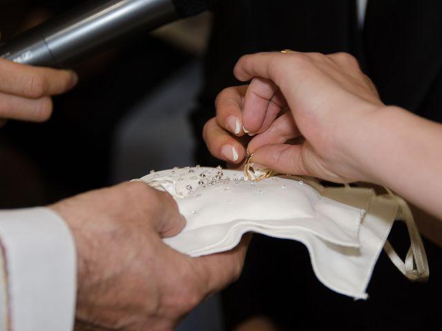 Il matrimonio di Massimo e Assunta a San Giuliano Milanese, Milano 63