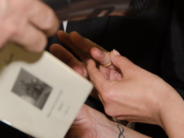 Il matrimonio di Massimo e Assunta a San Giuliano Milanese, Milano 64
