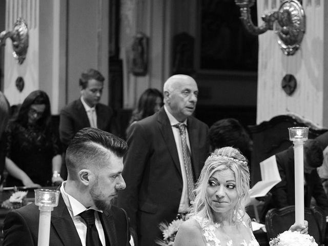 Il matrimonio di Massimo e Assunta a San Giuliano Milanese, Milano 66