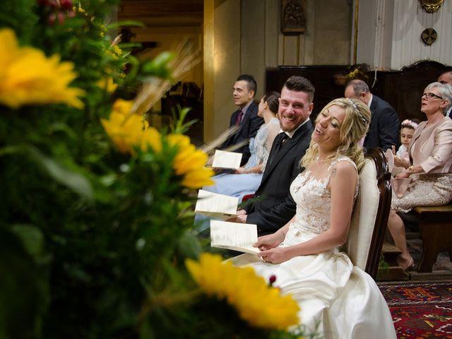 Il matrimonio di Massimo e Assunta a San Giuliano Milanese, Milano 70