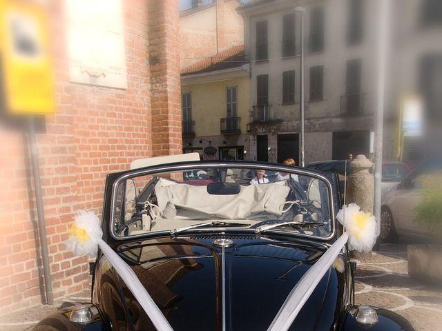 Il matrimonio di Massimo e Assunta a San Giuliano Milanese, Milano 84