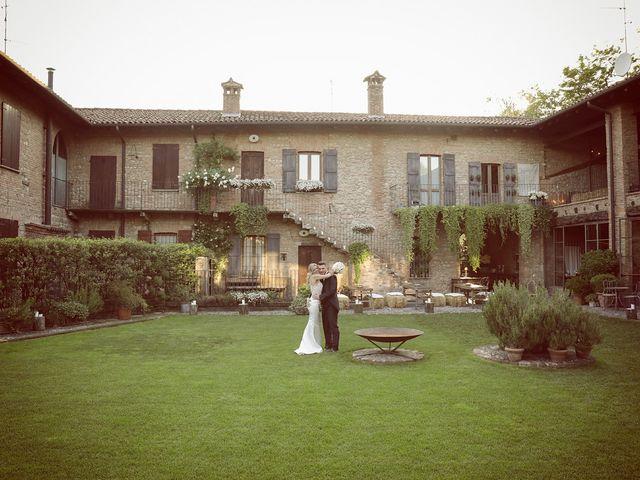 Il matrimonio di Massimo e Assunta a San Giuliano Milanese, Milano 99