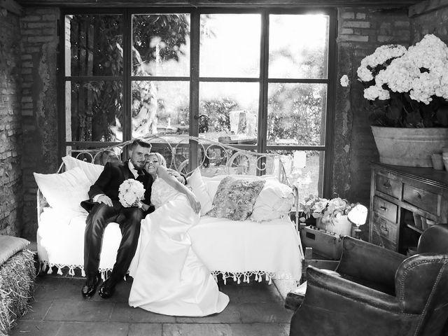 Il matrimonio di Massimo e Assunta a San Giuliano Milanese, Milano 100
