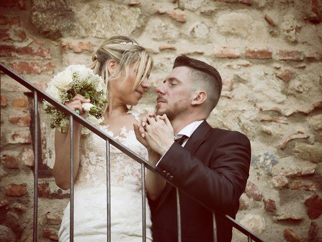Il matrimonio di Massimo e Assunta a San Giuliano Milanese, Milano 101