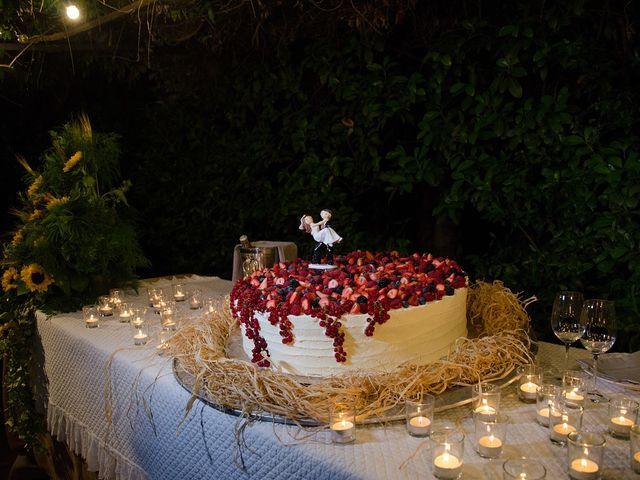 Il matrimonio di Massimo e Assunta a San Giuliano Milanese, Milano 113