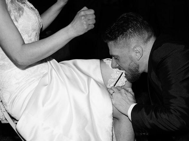 Il matrimonio di Massimo e Assunta a San Giuliano Milanese, Milano 127