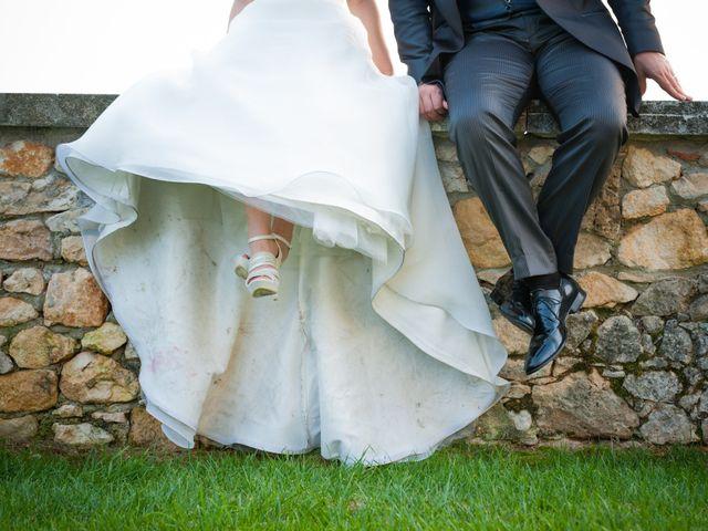 Il matrimonio di Nicola e Marta a Soave, Verona 22