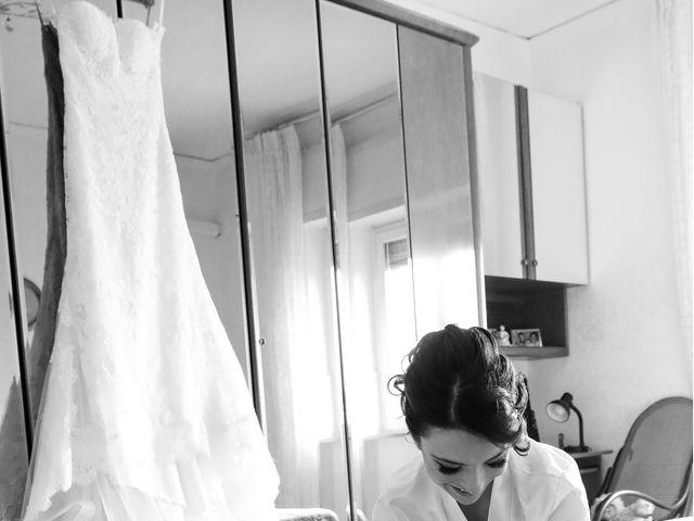 Il matrimonio di Alexander e Cristina a Sorrento, Napoli 6