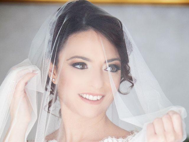 Il matrimonio di Alexander e Cristina a Sorrento, Napoli 15