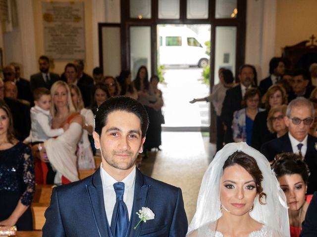Il matrimonio di Alexander e Cristina a Sorrento, Napoli 25